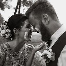 Wedding photographer Ekaterina Tuchkova (TuchkaKaty). Photo of 02.09.2016