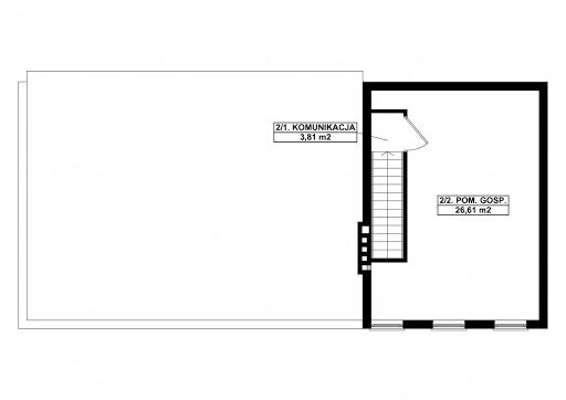 G184 - Rzut piętra