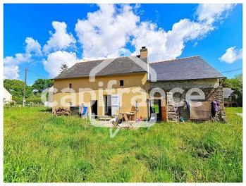 maison à Guilliers (56)