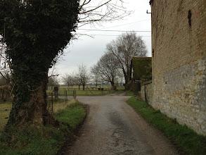 Photo: Vatteville-la-Rue - la Rue