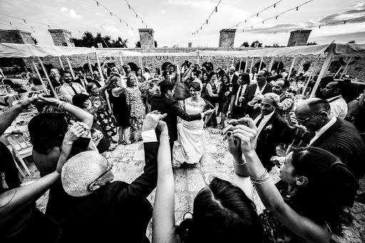 Wedding photographer Leonardo Scarriglia (leonardoscarrig). Photo of 26.02.2018
