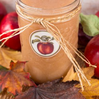 Slow Cooker Applesauce