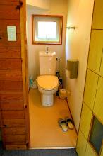 Photo: 1階 トイレ 一层 厕所 1F toilet