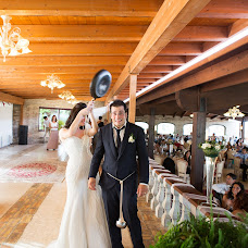 Wedding photographer Claudio Pupi (claudiopupi). Photo of 16.05.2015