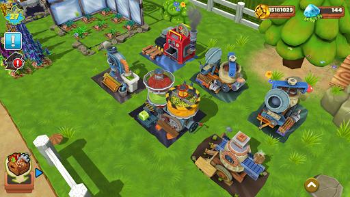 CannaFarm - Weed Farming Collection Game screenshots 3