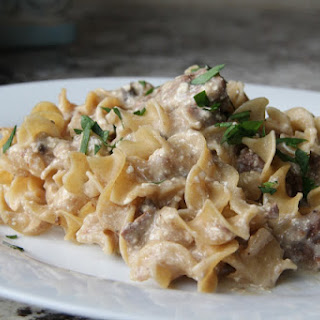 Slow Cooker Stroganoff With Cream Cheese Recipes