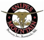 Logo for Snipes Mtn