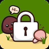 Simejiプライバシーロック~アプリ、写真などをガード!~