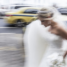 Wedding photographer Alex Krusemark (krusemark). Photo of 14.02.2014