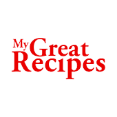 MyGreatRecipes