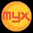 MYX Charts apk
