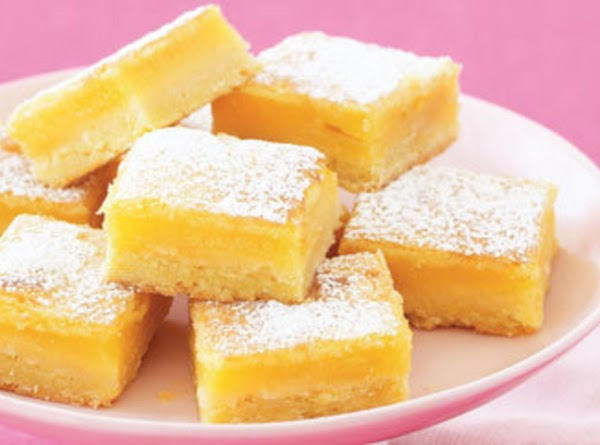Lemon  Slices ...-for Recipe 50