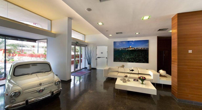 Apartamentos Llobet