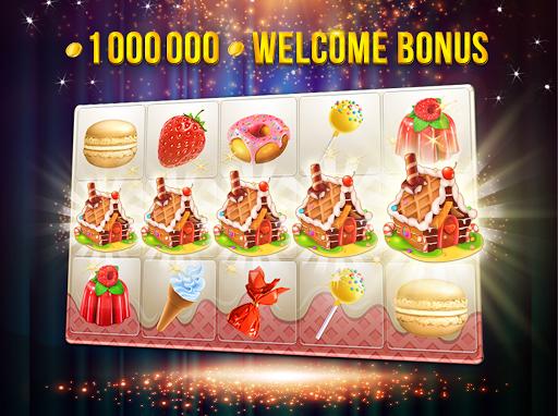 Sweet Slots Casino: Jigsaw Puzzles & Slot machines ss1