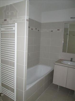 Location appartement 3 pièces 59,3 m2