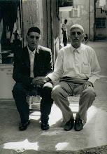 Photo: Friends, Diyarbakir, North Kurdistan (Turkey) 2003