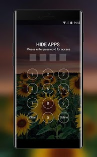 Theme for Nokia Asha 308 HD - náhled