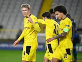 Club Brugge ondergaat de wet van de sterkste en maakt kennis met het fenomeen Haaland