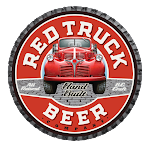 Logo of Red Truck Midnight Run Dark Lager