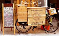 Bikecoffee - 拜克咖啡