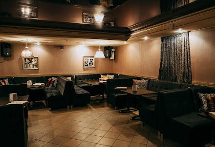 Банкетный зал Piano Lounge для корпоратива
