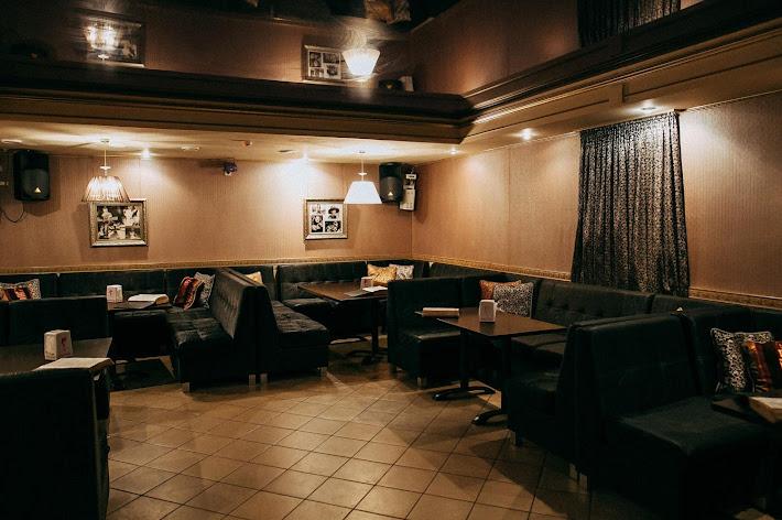 Фото №1 зала Piano Lounge