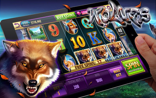 Golden Lion Slotsu2122-Free Casino 1.06 screenshots 7