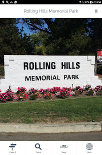 Rolling Hills Memorial Park- screenshot thumbnail