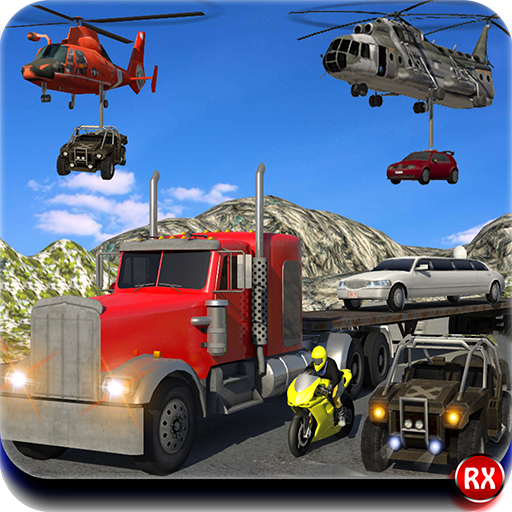 Offroad Car Transport Duty 模擬 App LOGO-APP開箱王