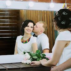 Wedding photographer Olga Safonova (OlgaSaf). Photo of 14.06.2015