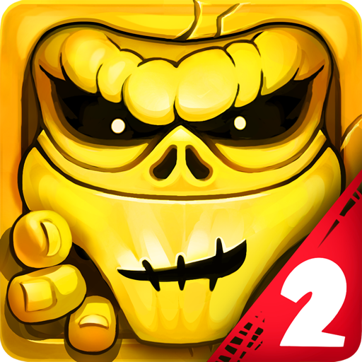 Zombie Run 2 - Monster Runner Game file APK for Gaming PC/PS3/PS4 Smart TV