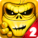 Zombie Run 2 - Monster Runner Game icon