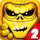 Zombie Run 2 - Monster Runner Game