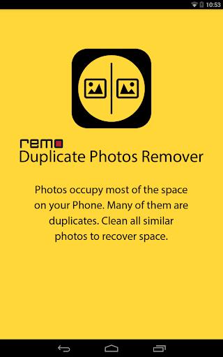 Remo Duplicate Photos Remover screenshot 8
