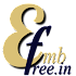 EMB FREE - Embroidery design Shopping App