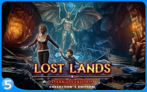 Lost Lands: Dark Overlord Full v1.0.14