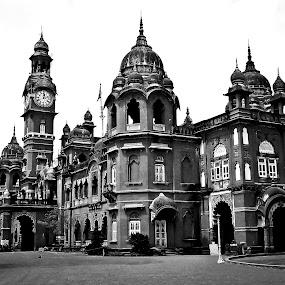 NeW cAsTLe by Amit Kumar - Buildings & Architecture Public & Historical ( pwcbuilding )