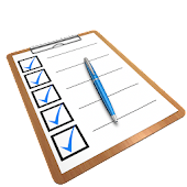 Checklist - Simple & Easy