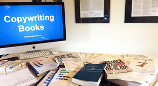 copywriting books and courses