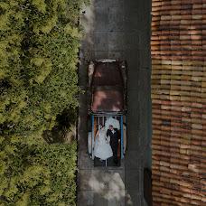Wedding photographer Hugo Alemán (alemn). Photo of 11.08.2018