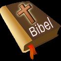 Bibel ElberFelder icon