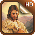 God Live Wallpaper HD icon
