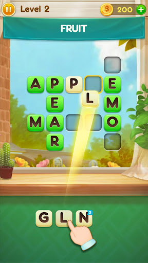 Word Free Time apkpoly screenshots 1