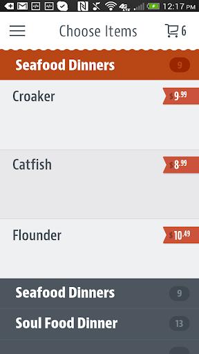 玩免費遊戲APP|下載Jack's Seafood & Soul Food app不用錢|硬是要APP