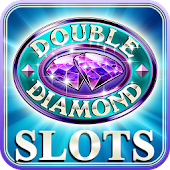 Slot Machine: Double Diamond