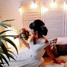 Wedding photographer Darya Baeva (dashuulikk). Photo of 28.11.2018