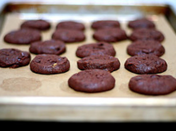 Crisp Chocolate Cookies For 100 By Freda Recipe