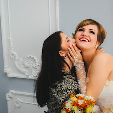 Wedding photographer Yuliya Razmovenko (JuliaRazmovenko). Photo of 29.01.2016