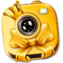 Luxury Photo Editor icon
