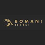 Bomani Cold Brew Coffee
